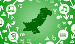 On digital Pakistan