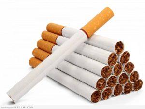Illicit cigarettes: a smokescreen?