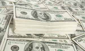 Dollar bonds: race against time