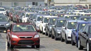 Non-filer car buyers under fire