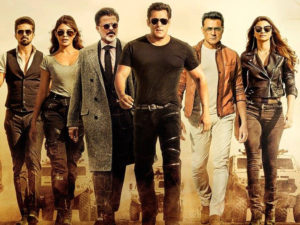 Salman Khan's 'Race 3' banned from releasing in Pakistan this Eid