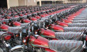 Motorcycle multipliers