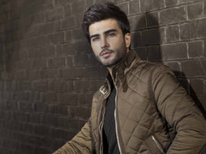 Not just Saba Qamar, actor Imran Abbas is also going to Hollywood