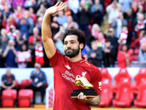 Twitter goes gaga over Mo Salah's decision to fast during Champions League final