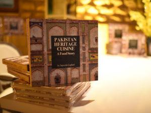 Markings Publishing, Sayeeda Leghari to make an appearance at International Gourmand Awards