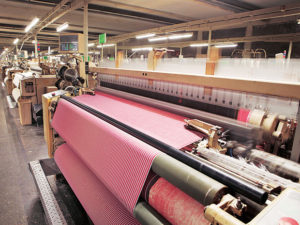 Textile sector gasping for tax refunds