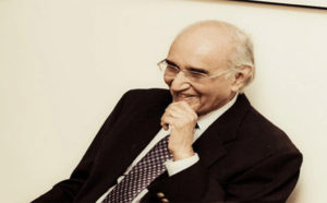 Illustrious Urdu writer, satirist Mushtaq Yousufi passes away