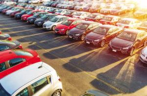 The new car economy