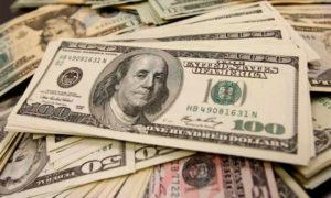 Wanted: dollar bonds
