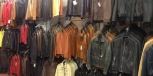 Leather: A case of compliance