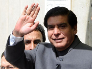 PPPP Raja Pervaiz Ashraf wins NA-58 election