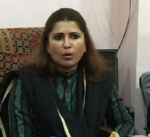 PPPP's Shazia Jant Marri wins NA-216 election