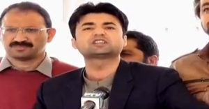 Murad Saeed of PTI wins NA-4 election