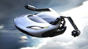 Flying cars: our black swan moment?