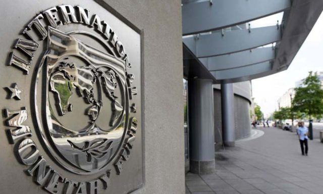 A case for doing without the IMF