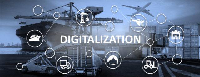 Economic impact of digitization