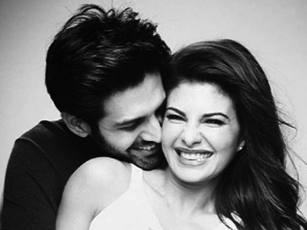 Magical moments' of Jacqueline Fernandez, Kartik Aryan you wouldn't want to  miss - Life & Style - Business Recorder