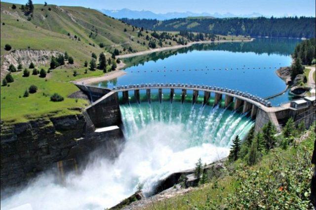 Hydropower sustainability: a myth?