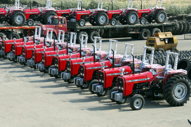 Wanted better tractor policies