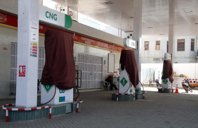 Drop in pressure worsens gas crisis in Sindh