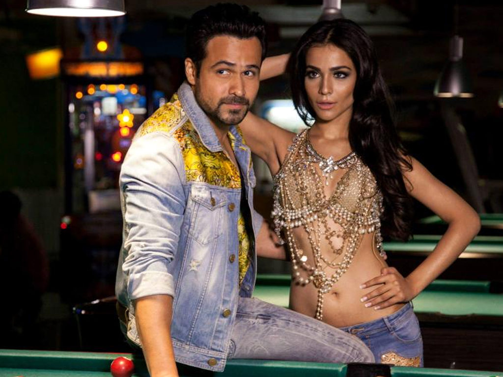 'Serial Kisser' Emraan Hashmi Retires From Kissing