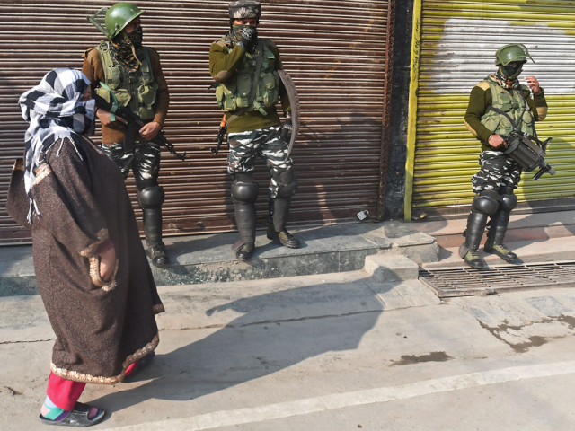 Indian SC orders protection of Kashmiris, minorities from violence over Pulwama attack