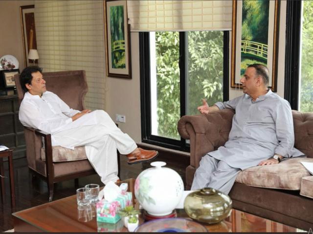 NAB gets nine-day physical remand of PTI senior leader Aleem Khan