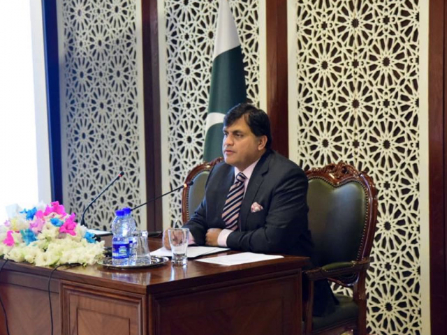 Pakistan calls back country's high commissioner in India: FO