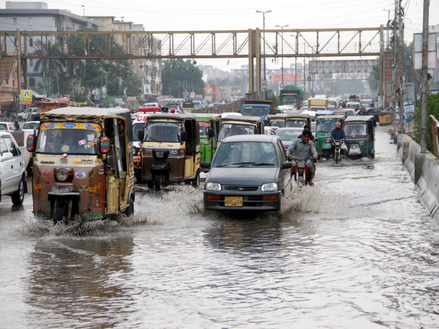 Country to receive more rain from Sunday: Met office