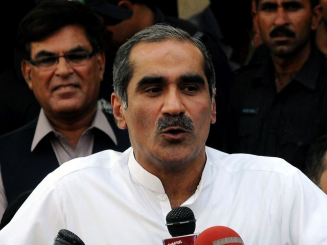 Paragon Housing scam: Saad Rafique, brother sent to jail on 14-day judicial remand