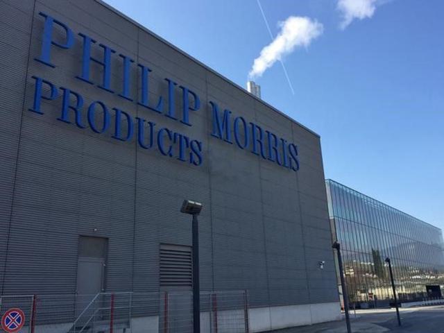 Phillip Morris Ltd closes its Industrial unit in Kotri SITE area