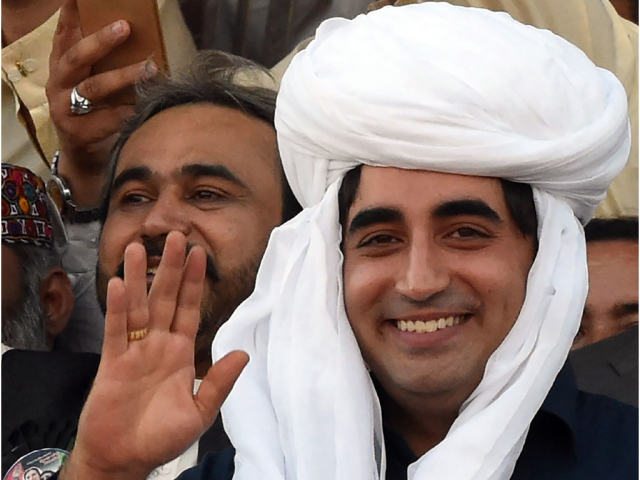 Govt's threats won't stop PPP's call to sack ministers linked with banned outfits: Bilawal