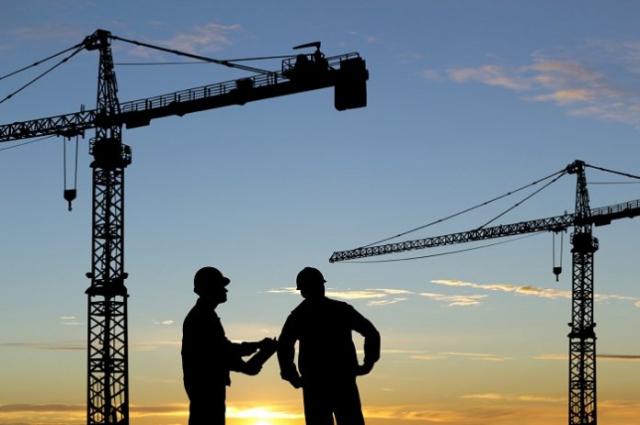 Construction: tough tidings