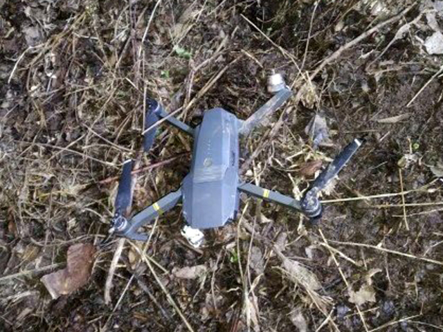 Pakistan Army shoots down Indian drone inside country: DG ISPR