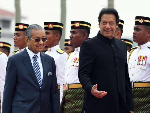 Malaysian PM to visit Pakistan from March 21 to March 23