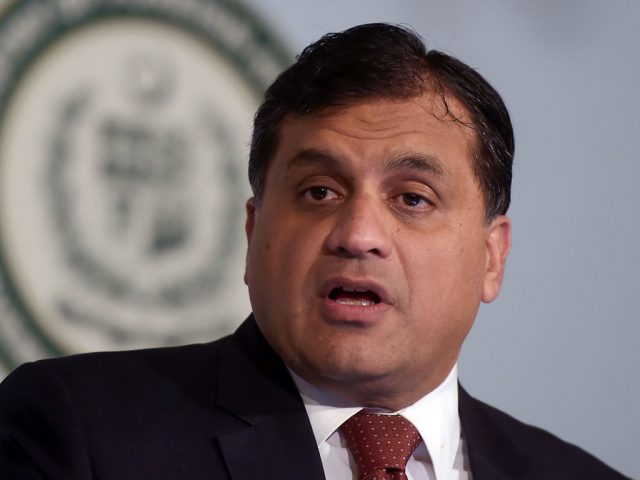 'Stop sponsoring terrorism in Pakistan': FO retorts to Indian defence minister's statement