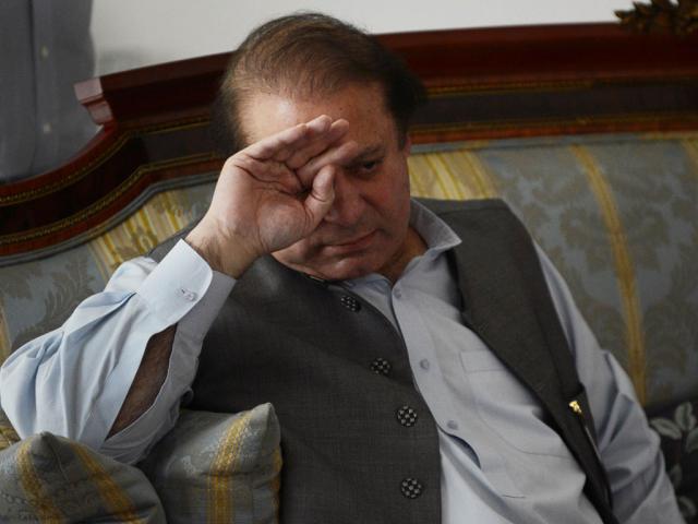 NAB arrests Nawaz Sharif in Chaudhry Sugar Mills case