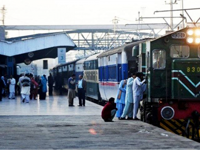 Samjhauta Express Train resumes operation, leaves for India