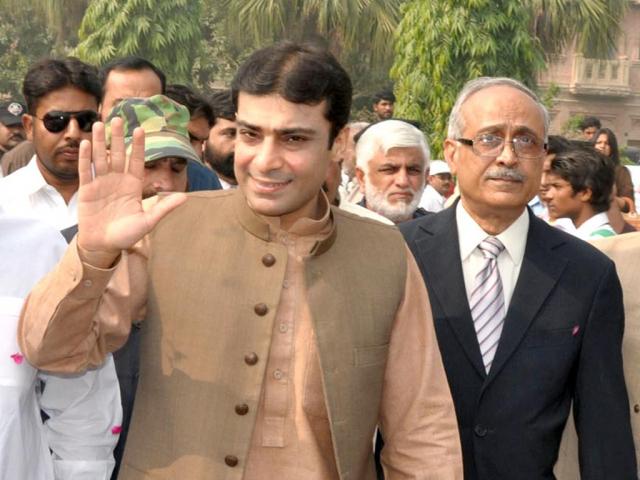 LHC grants bail to Hamza Shehbaz in Ramzan Sugar Mills case