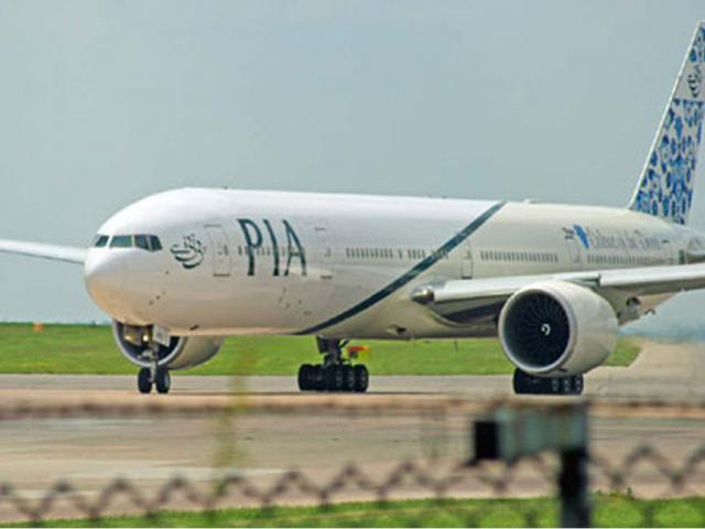 PIA upgrades maintenance facility of Boeing 777 at Islamabad