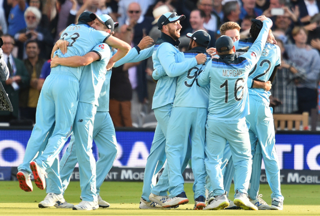 ECB planning to field two England teams in summer this year