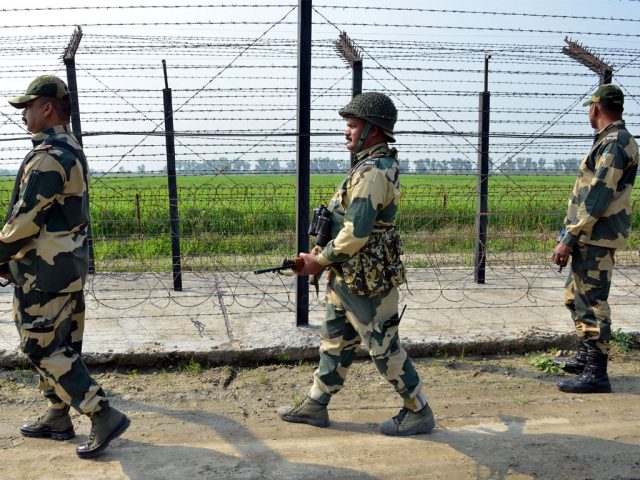 Indian envoy summoned over ceasefire violations