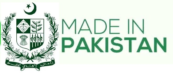"""The """"Made-In-Pakistan"""" policy was announced by the Prime Minister, Imran Khan, in August 2020. The policy aims to boost domestic production and decrease reliance on imports."""