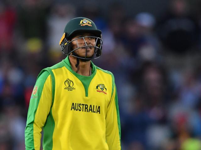 Khawaja among six axed for Australia contract