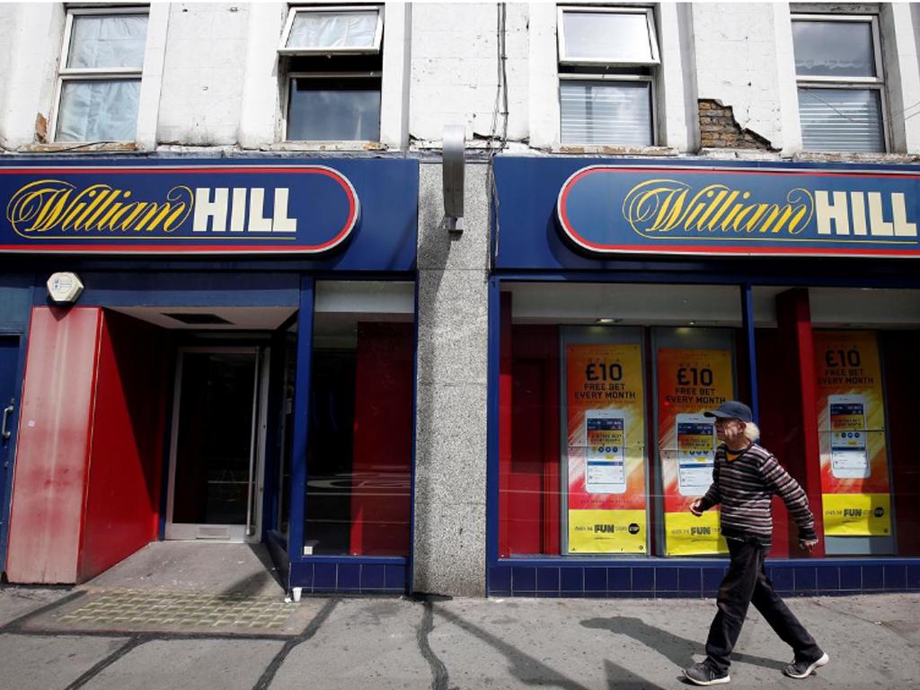 William Hill 700