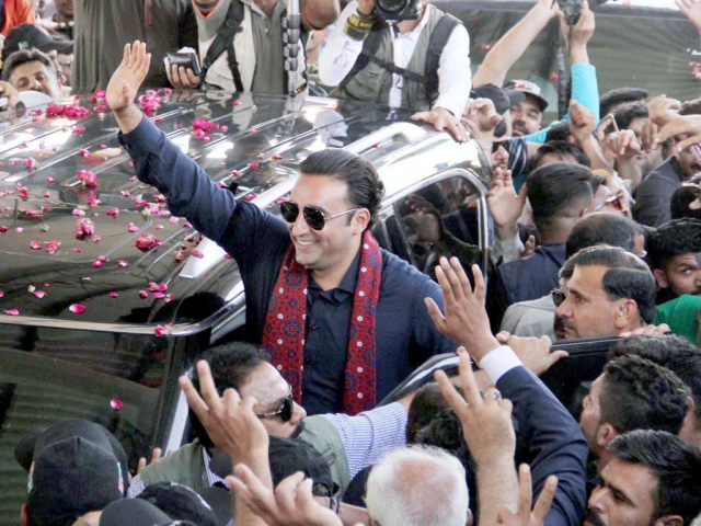NAB gives Bilawal two weeks to submit questionnaire in Joint Venture Opal case