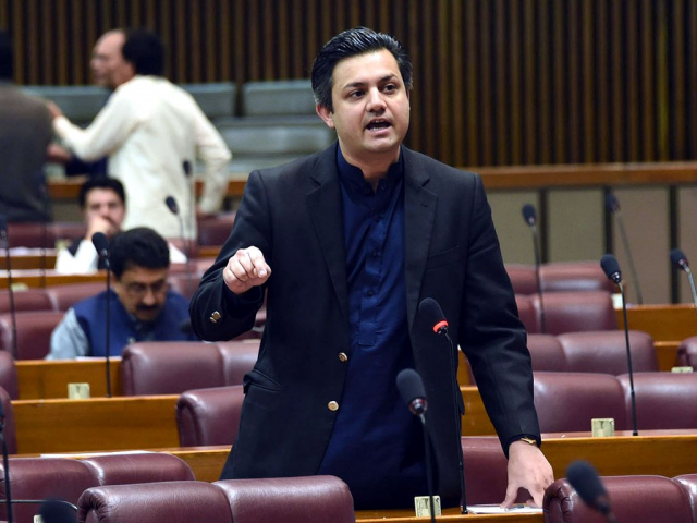 """""""We are making good progress on FATF action plan,"""" An interview with Hammad Azhar, Federal Minister for Economic Affairs Division"""