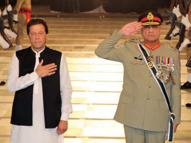 PM, Army chief to visit National Command and Control Centre today