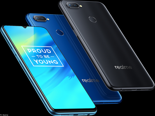Realme to launch mid-range 6 series smartphone