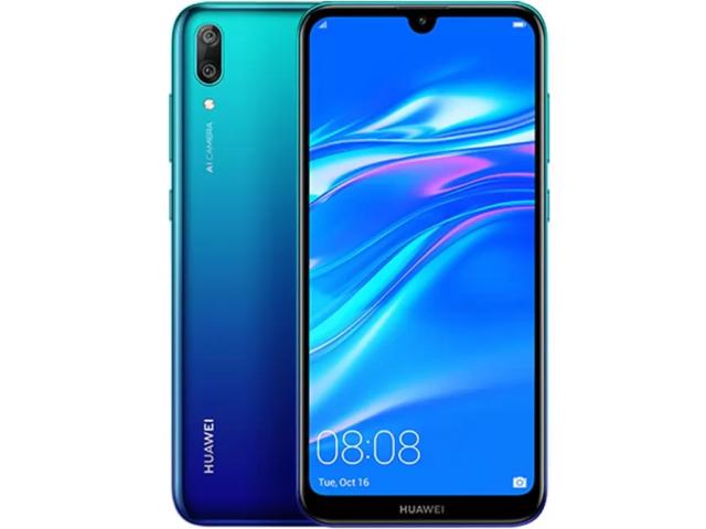 Huawei Y6s up for pre-orders